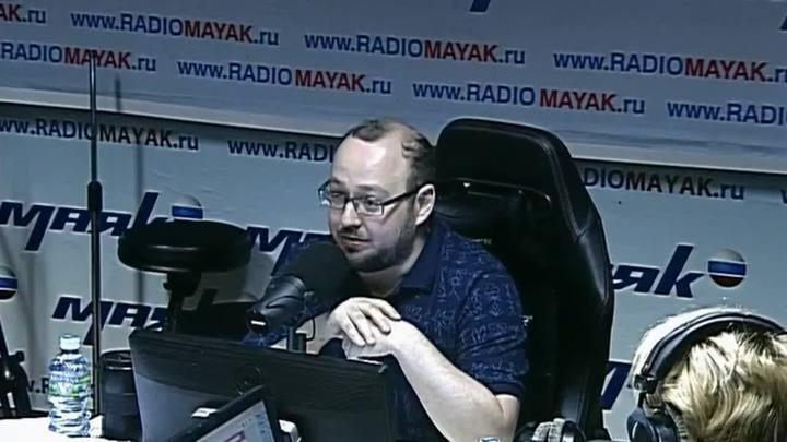 Сергей Стиллавин и его друзья. Сила фантазии у мужчин