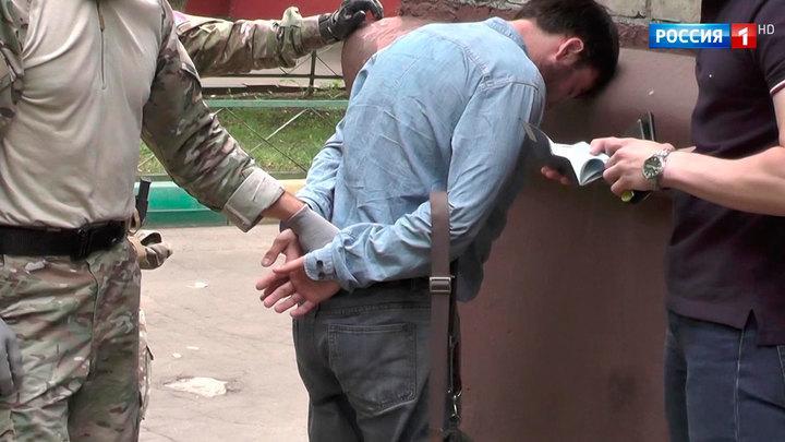 В семи российских регионах задержаны лица, финансировавшие террористов