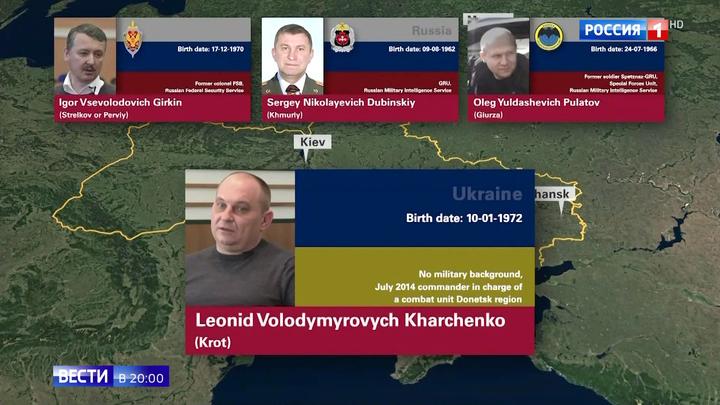 """Крушение """"Боинга"""" над Украиной: следователи обещали сенсацию, но удивить не получилось"""