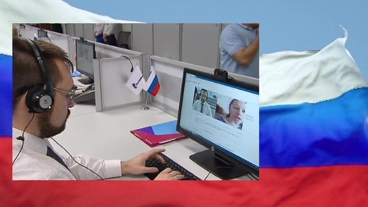 Путин ответит на вопросы россиян в 17-й раз