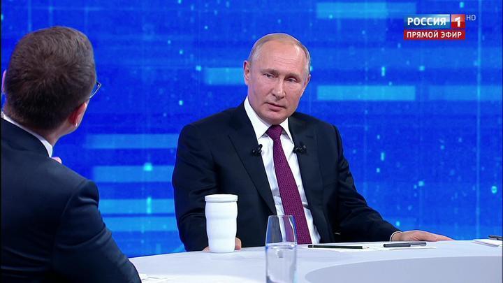Если отмотать время назад, Путин все равно согласился бы стать президентом