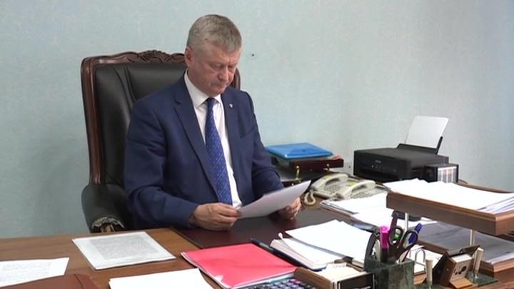 Против главы Ширинского района Хакасии возбудили третье уголовное дело