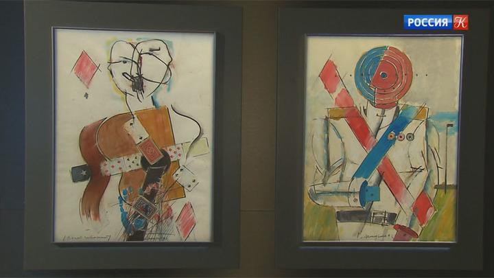 """Выставка """"Свободный полёт"""" открывается в новом пространстве Третьяковской галереи"""