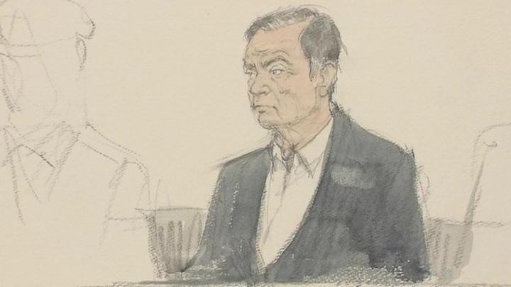 В отношении Карлоса Гона готовят новое обвинение