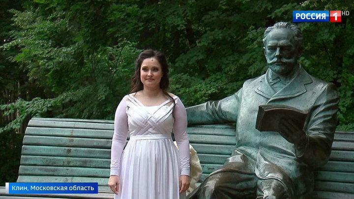 """""""Иоланта"""" прозвучала по-новому на фестивале Чайковского в Клину"""