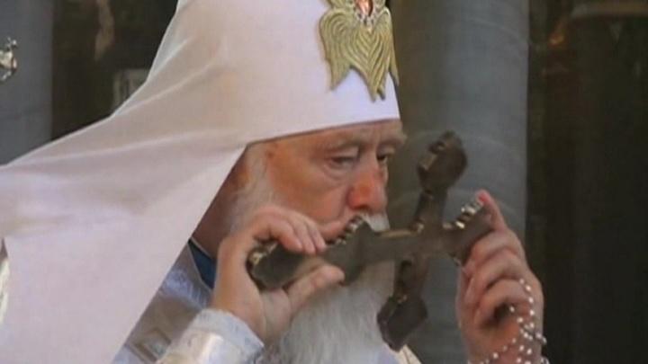 Синод ПЦУ лишил Филарета руководства Киевской епархией