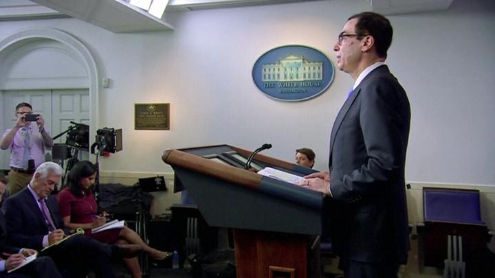 Противостояние Вашингтона и Тегерана: диалог с ножом у горла