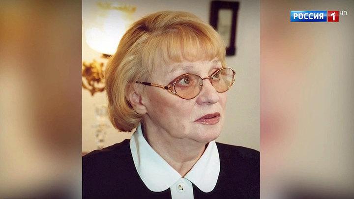 Ушла из жизни актриса Алла Покровская