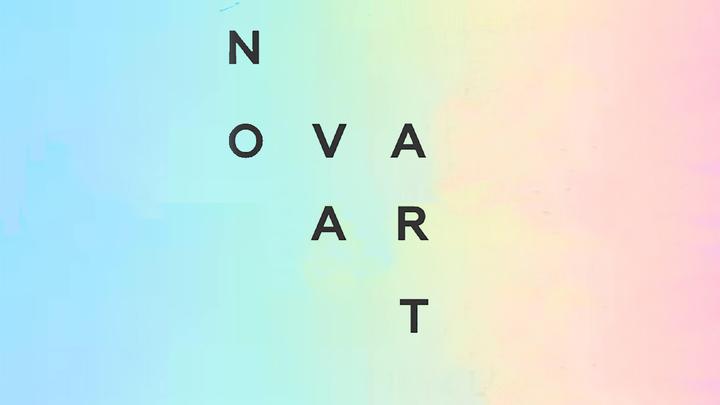 Открывается выставка победителей Nova Art 8
