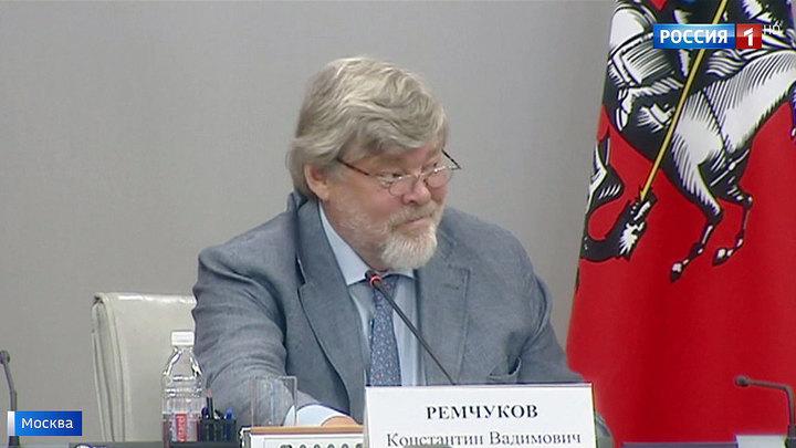 За взлом системы электронного голосования в Москве обещают полтора миллиона рублей