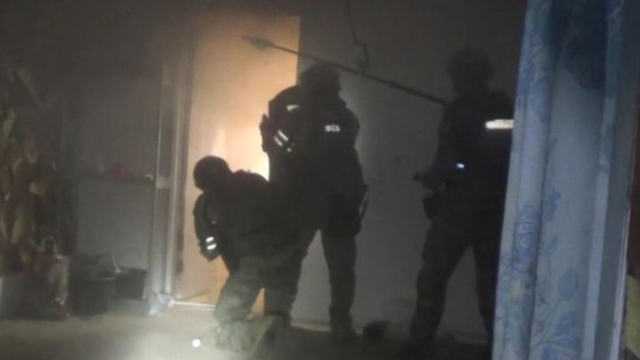 В Саратове ликвидирован игиловец, готовивший теракт