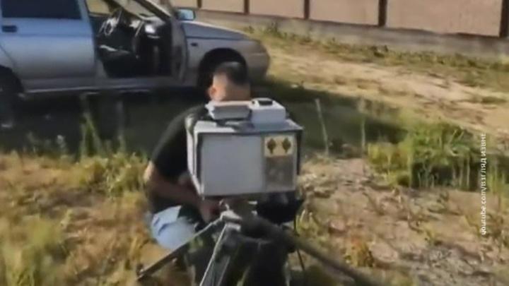 Выйти из кустов: Путин потребовал не прятать камеры на дорогах
