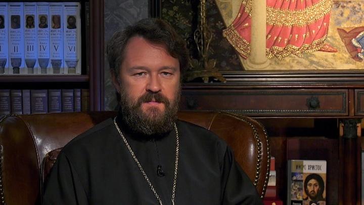 """Программа """"Церковь и мир"""" от 29 июня  2019 года"""