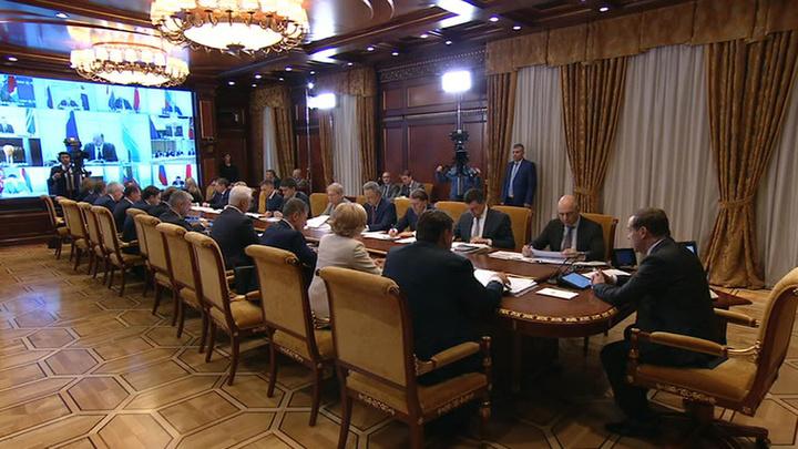 Медведев о реализации нацпроектов: двигаться можно и нужно быстрее