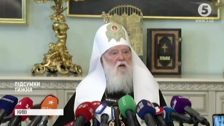 Глава украинских раскольников не считает грехом сотрудничество церкви с КГБ