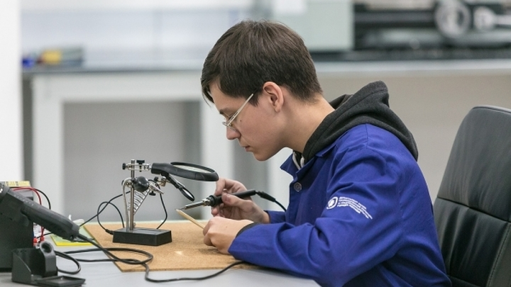 Школьники посетят технопарк Курчатовского института