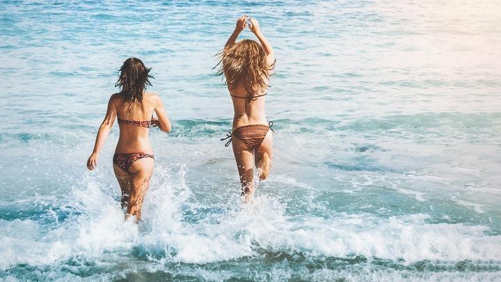 В запрещенных для купания местах Йошкар-Олы ищут людей в бикини и плавках