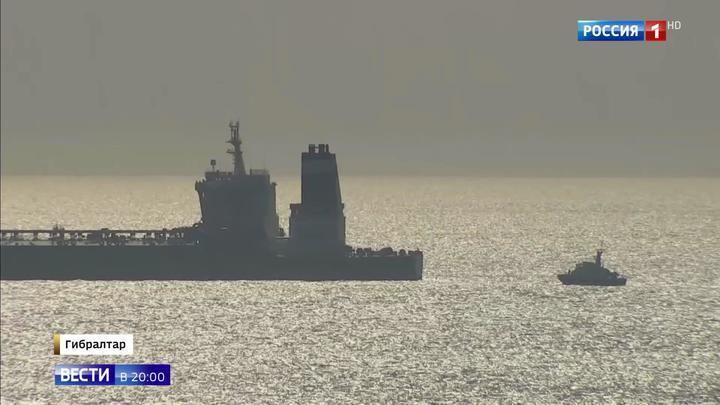Горючий конфликт: Иран грозит в ответ на задержание танкера захватить британское судно