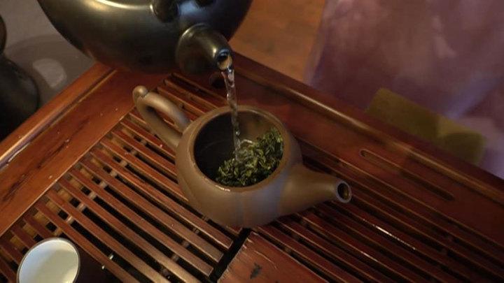 Китайские ученые заинтересовались геномом российского чая