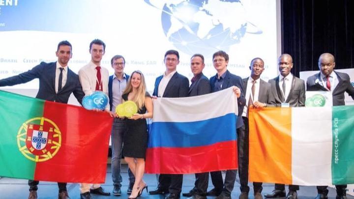 Россия победила на международном чемпионате Global Management Challenge