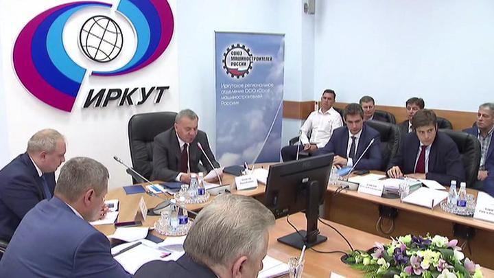 Юрий Борисов: самолет МС-21 может получить сертификат Росавиации в 2020 году