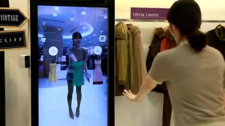 """Цифровая модная революция поможет """"голым королям"""" соцсетей"""