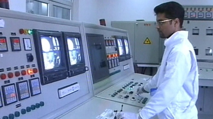 Иран наращивает темпы обогащения урана