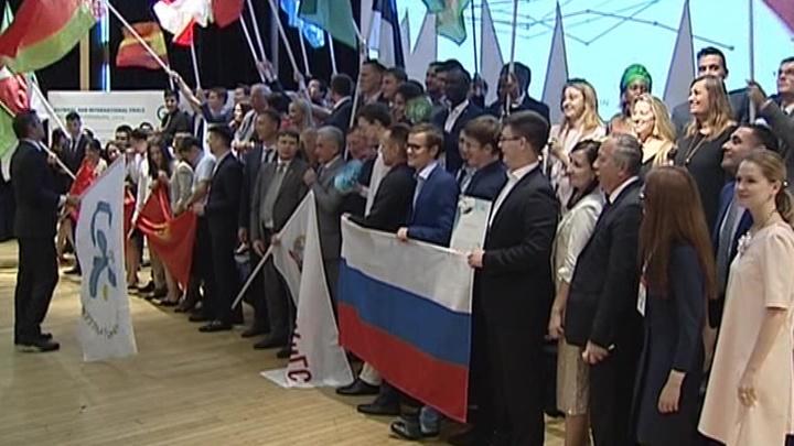 Россия выиграла чемпионат мира по стратегии и управлению бизнесом