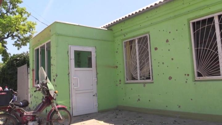 В Донбассе за сутки произошли десятки обстрелов со стороны украинских силовиков