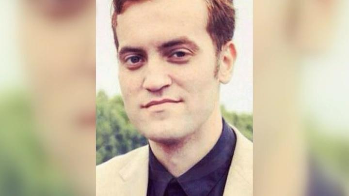 В Интернете появилась фотография подозреваемого в убийстве стюардессы