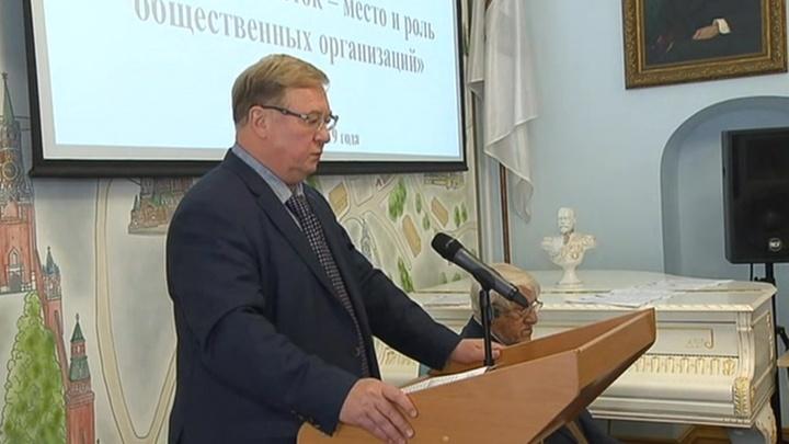 Сергей Степашин: России удалось нанести по терроризму на Ближнем Востоке серьезный удар