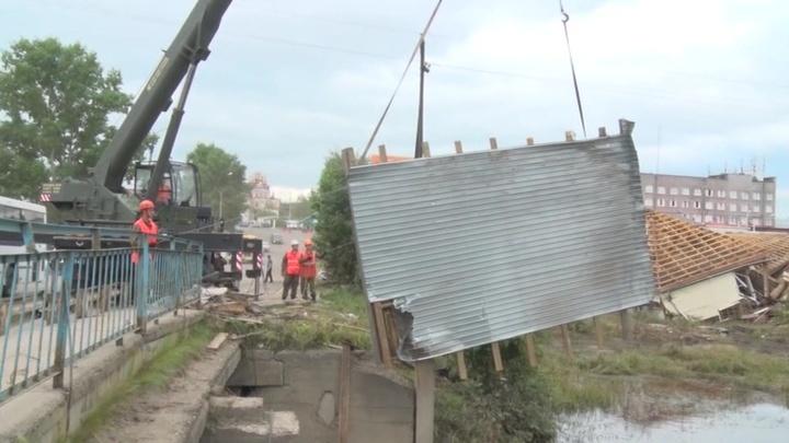 Траур в Иркутской области: из-за наводнения 25 человек погибли, 10 тысяч остались без крова