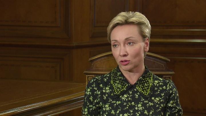 Ольга Скоробогатова: Центробанк удешевит прием безналичных платежей