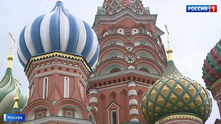 Символ веры и победы: 12 июля - День Покровского собора
