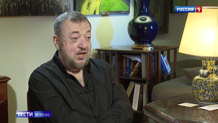 Дитя перестройки и большой художник: Павел Лунгин отмечает юбилей