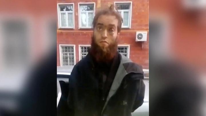 Подозреваемый в убийстве стюардессы москвич признал свою вину