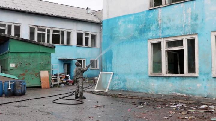 """Прийти в себя после паводка: в Иркутской области открыта """"горячая линия"""""""