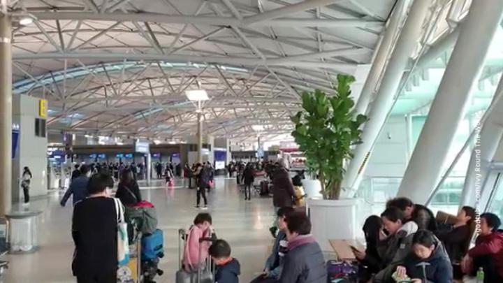 У россиян в Южной Корее возникли проблемы с визами