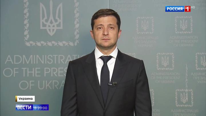 Разговоры с Путиным и чиновниками: Зеленскому все сложнее сдерживаться