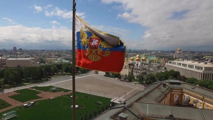 Москва. Кремль. Путин. Эфир от 15 июля 2019 года