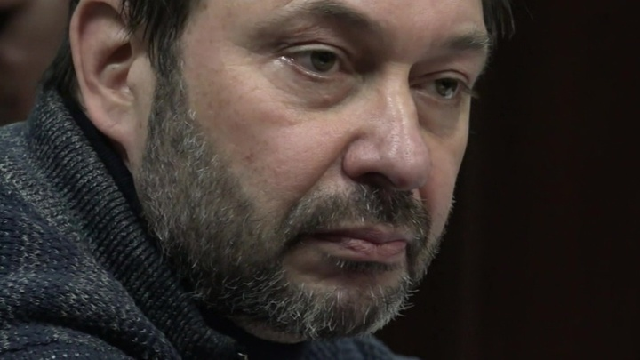 Российский омбудсмен поддержит Вышинского в киевском суде