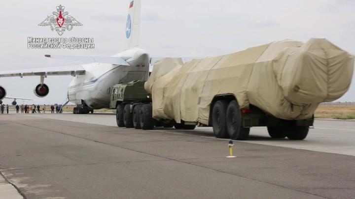 Закупка С-400: Вашингтон рассматривает разные варианты санкций против Турции