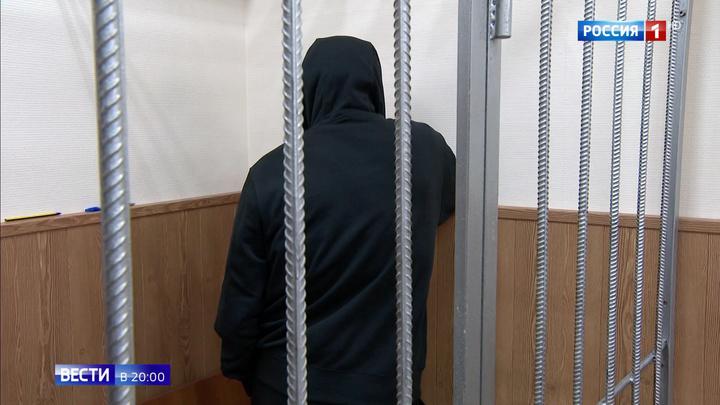 Король преступного мира за решеткой: суд арестовал Олега Шишканова