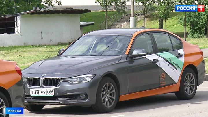 Конфликт интересов: придомовые парковки превращаются в гараж для автомобилей каршеринга