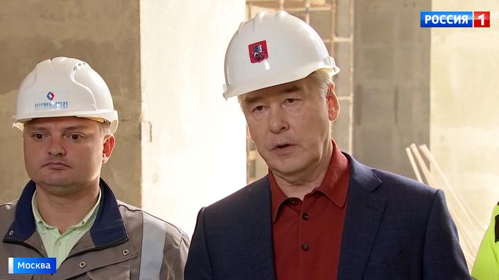 """От """"Косино"""" до """"Нижегородской"""": тоннели московское метро стали прокладывать по-новому"""
