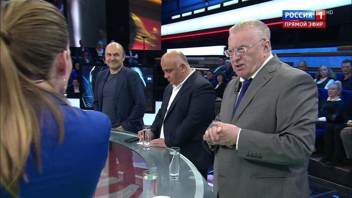 60 минут. Покушение на Маттео Сальвини украинскими неонацистами
