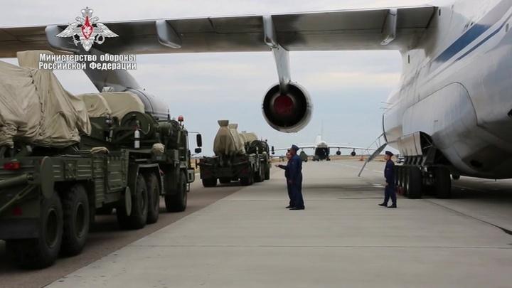 Трамп запретил продавать Турции истребители F-35