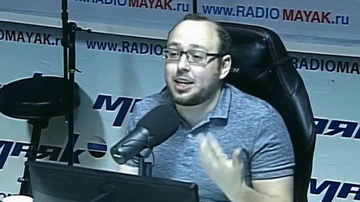 Сергей Стиллавин и его друзья. Слово, обязательства и ответственность