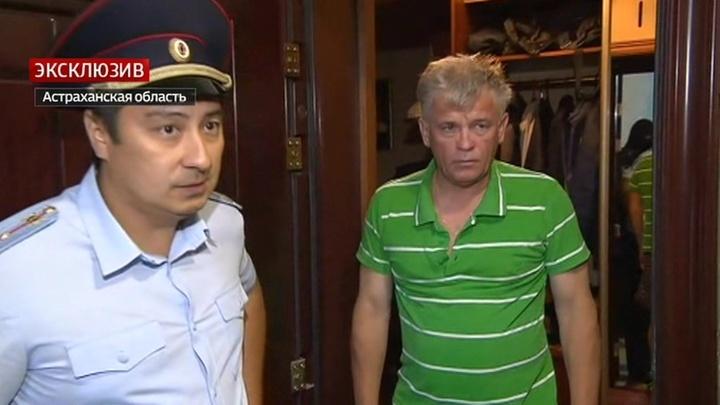 Дело об аварийном жилье: в Астраханской области задержаны нерадивые  чиновники и  застройщики