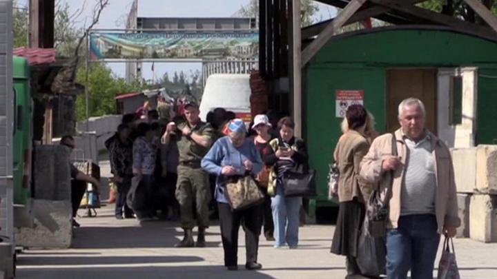 Бессрочное перемирие: тишина в Донбассе должна наступить 21 июля